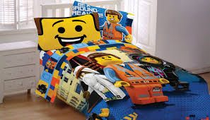lego bed sheets