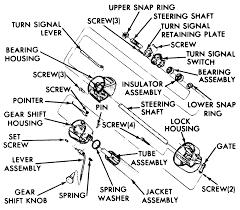 1972 C10 Vacuum Diagram