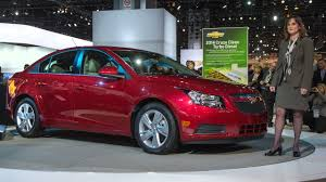 A Fiat factoid about the 2014 Chevy Cruze diesel