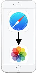 Can't Save Pictures in Safari on iPhone XS, XR, X, iPhone 8, iPhone ...