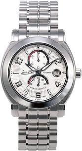 <b>WATCH</b>.UA™ - <b>Мужские часы</b> Jean D`eve 847051AS.<b>AA</b> LUNA ...