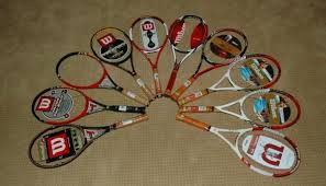How To Choose The Right Tennis Racquet Perfect Tennis