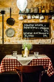 Italian Restaurant Decor Ideas Photos Of In 2018 Budas Biz