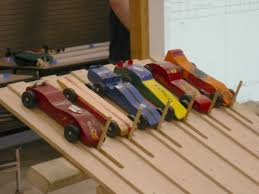 absolute power new south essays pinewood derby track starting line