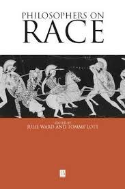 philosophers on race critical essays race ethnicity studies  philosophers on race critical essays
