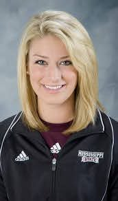 Hilary Hunt - Volleyball - Mississippi State