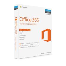 microsoft office 365 home. microsoft office 365 home 1year subscription 5 licenses i