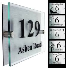 front door number plates elegant house plaques stylish best with regard to 19 animaleyedr com