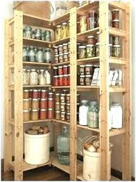 kaboodle corner pantry shelves floating sawdust