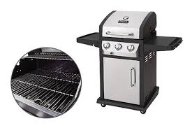 best compact gas grill dyna glo dgb390bnp d gas grill