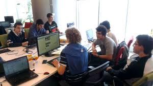google tel aviv campus. google campus tel aviv game jam o flmb for ideas