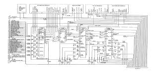 electrical interconnection diagram electrical figure 6 case assembly 1a14 interconnection diagram sheet 1 of 2 on electrical interconnection diagram