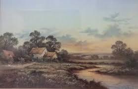 Wendy Reeves - Engels landschap - Catawiki