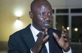 Image result for EFCC magu in national assembly