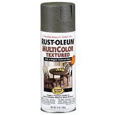 Rust-Oleum Stops Rust Deep Forest Green Textured Enamel Spray Paint (Actual  Net Contents
