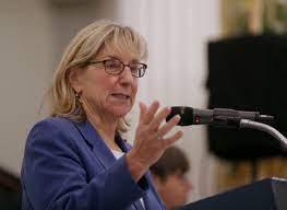Karen Spilka calls on Charlie Baker to allow local boards of health to  vaccinate Massachusetts teachers