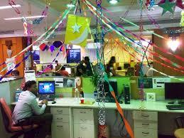 office birthday decoration. Cubicle Birthday Decorations Office Decoration
