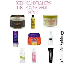 top deep conditioners for natural hair