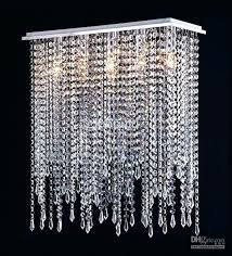 amazing contemporary crystal dining room chandeliers