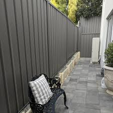 Dulux Fence Paint Colour Chart Whats The Finish Going To Be Like Dulux Fence Paint