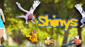 Pokémon GO: Shiny-List 2018 - So kommt Ihr an die Shinys ran