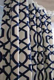Navy And White Curtains Curtain 25 Best Ideas About Navy Blue Curtains On Pinterest