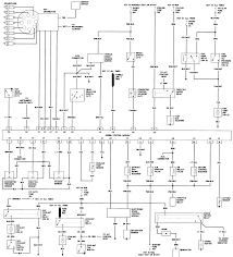 carbureted engine wiring diagram carbureted image 1993 chevrolet truck k1500 1 2 ton p u 4wd 5 0l tbi ohv 8cyl