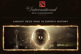 ti5 prize pool exceeds 17 million bigger than all previous ti