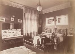 Jugendstil Schlafzimmer Einrichtung Besuchszimmer Fabrikanten