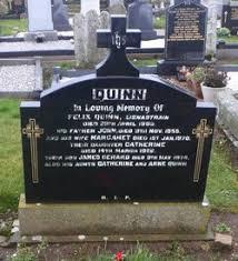 Felix Quinn (Unknown-1985) - Find A Grave Memorial
