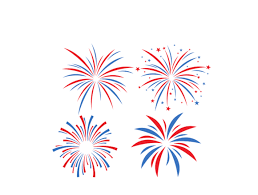 Want free disney svg cut files for cricut design space? 4th Of July Fireworks Graphic By Svgplacedesign Creative Fabrica In 2020 4th Of July Fireworks Fireworks Svg Free Printable Clip Art