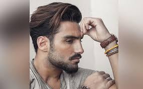 احلى قصات شعر رجالية Rajil