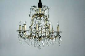 crystal chandelier ballroom houston modern globe table lamp medium size of lamps nightstand ball by