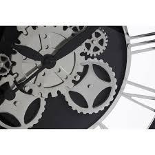 pocket watch style wall clock