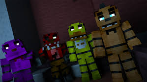 Image result for minecraft freddy