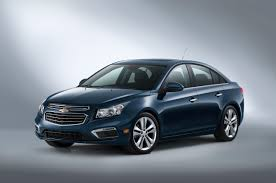 Cruze chevy cruze 0-60 : 2015 Chevy Cruze Turbo Diesel: An American with European Flair ...