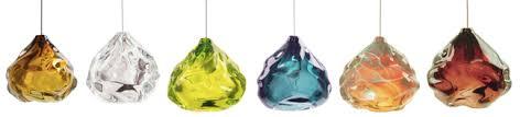 hand blown glass lighting pendants. hand blown glass lighting pendants sbsc the light pendant shadow e