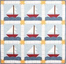 I found a couple of sailboat quilt patterns I like for the boys ... & I found a couple of sailboat quilt patterns I like for the boys. This is Adamdwight.com