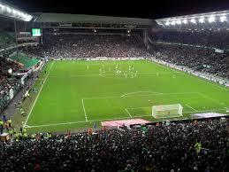 Resultado de imagem para fotos ou imagens do estádio de futebol de Saint-Étienne