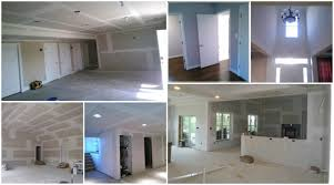 drywall repair services in fredericksburg va