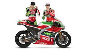 Aprilia Racing Team Gresini 2018 Motogp - MotorBox