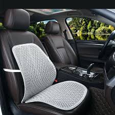 car seats car seat support for back pain supports cushion waist pad comfortable chair relief