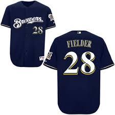 Prince Fielder Prince Jersey Fielder