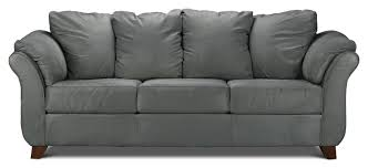sofa dark grey hover to zoom