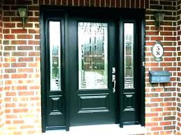 replacement glass front doors front door with sidelight exterior doors with sidelights entry side lights front