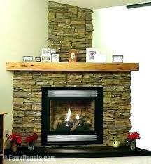 home depot fake fireplace faux stone fireplace faux stacked stone fireplace faux home depot faux stone