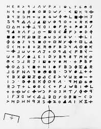 F.B.I. Says Zodiac Killer Coded Message Has Been Solved - The New York Times