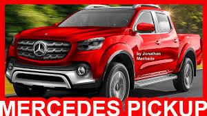 2018 nissan 4x4. modren 2018 photoshop nova mercedesbenz classe x pickup 2018  nissan frontier navara  mercedes  youtube inside nissan 4x4