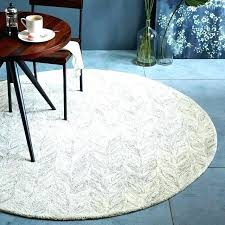6 foot round rug ft 3 rugs