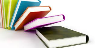 Resultado de imagem para livros caídos